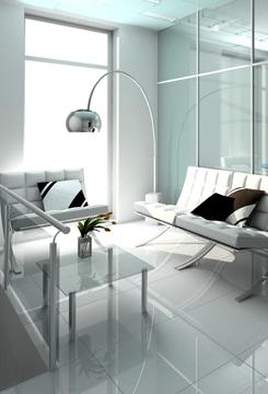 rollos nach ma als moderne und fensterdeko im ganzen haus. Black Bedroom Furniture Sets. Home Design Ideas